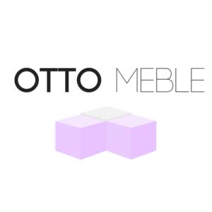ottomeble otto meble logo